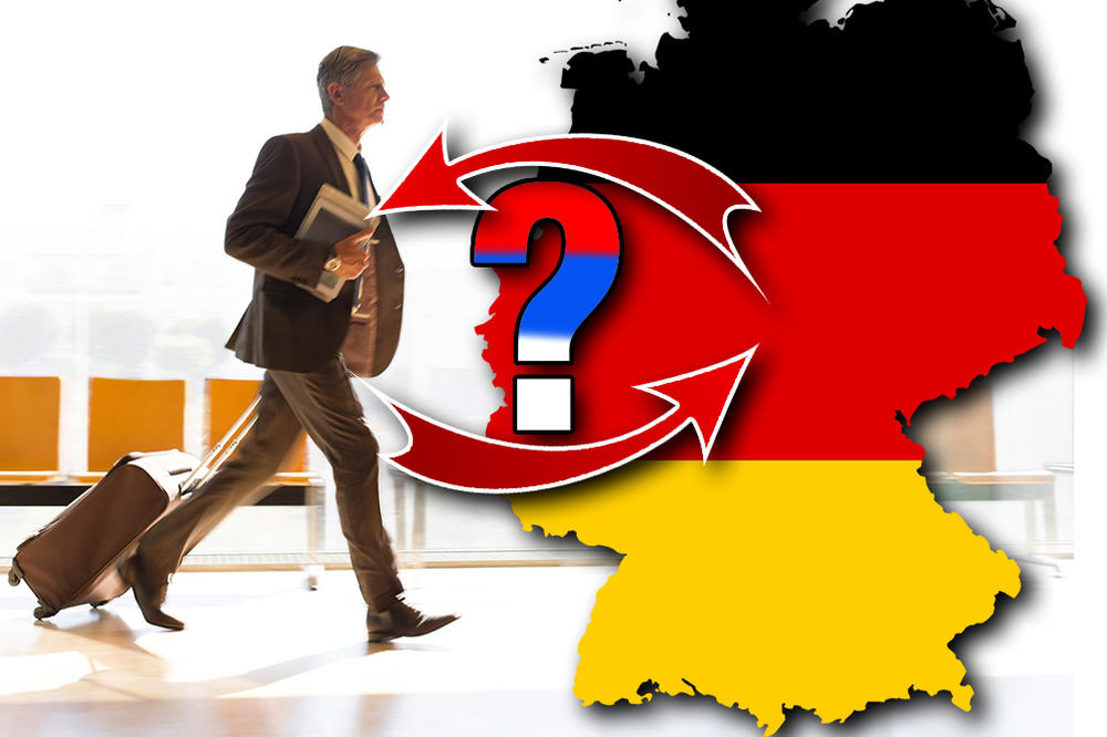 Vesti Iz Nemacke